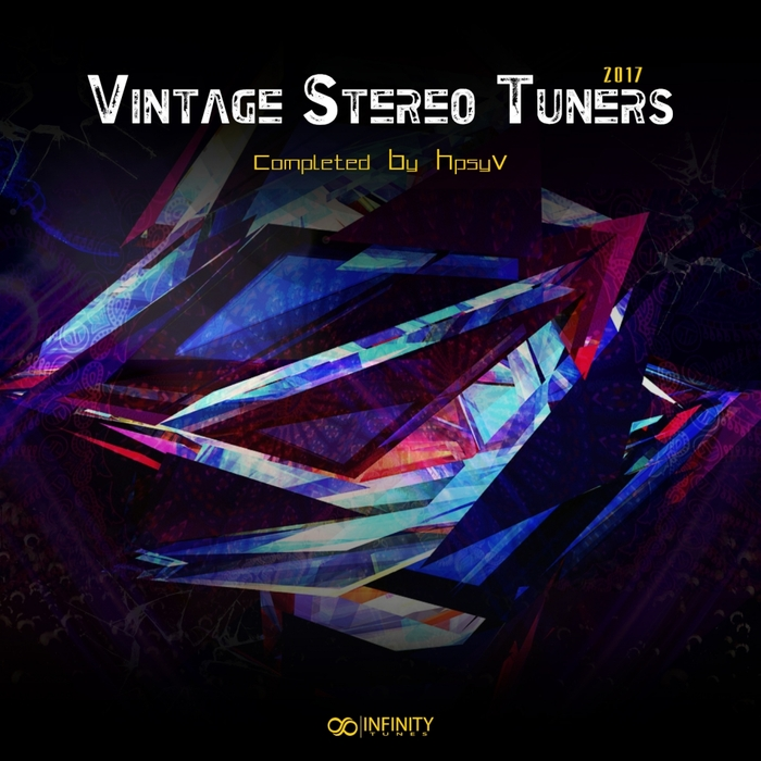 VARIOUS - Vintage Stereo Tuners 2017