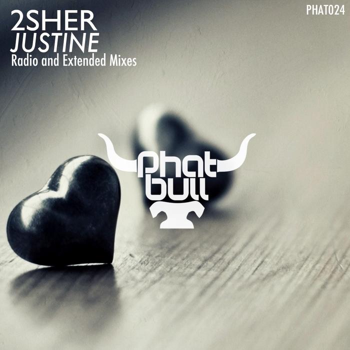 2SHER - Justine
