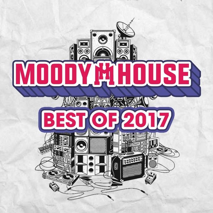 VARIOUS - MoodyHouse Best Of 2017