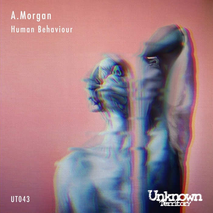 A MORGAN - Human Behaviour EP