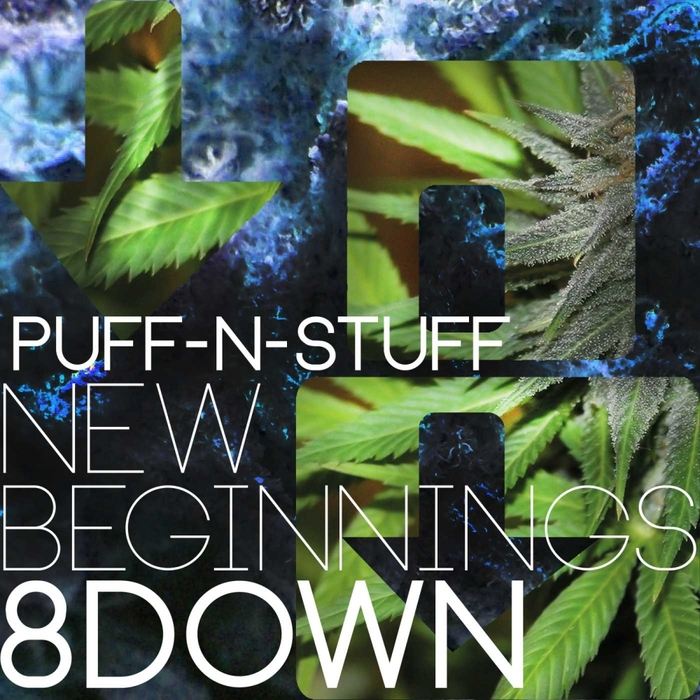 PUFF-N-STUFF - New Beginnings