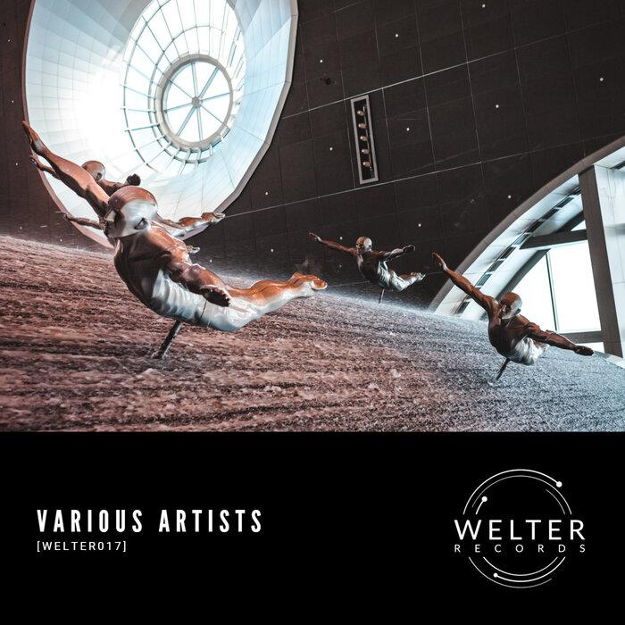DHANVANTRI DUB/FUNKASTLE/BRYZ/RIBO - WR017 EP