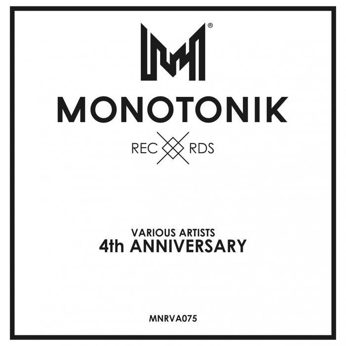 VARIOUS - 4th Anniversary