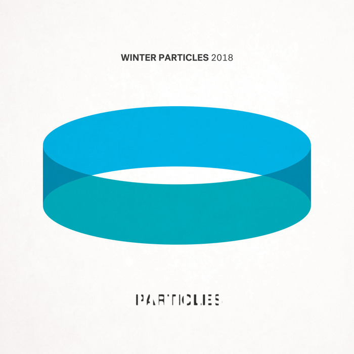 VARIOUS - Winter Particles 2018