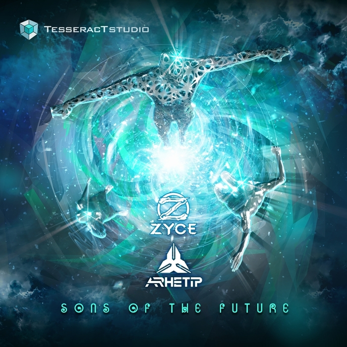 ZYCE & ARHETIP - Sons Of The Future