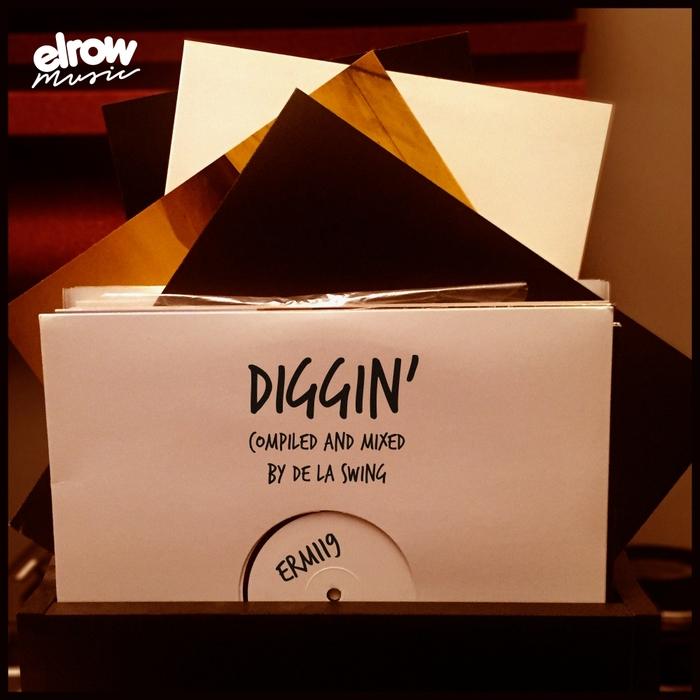 VARIOUS/DE LA SWING - Diggin (Compiled & Mixed By De La Swing)