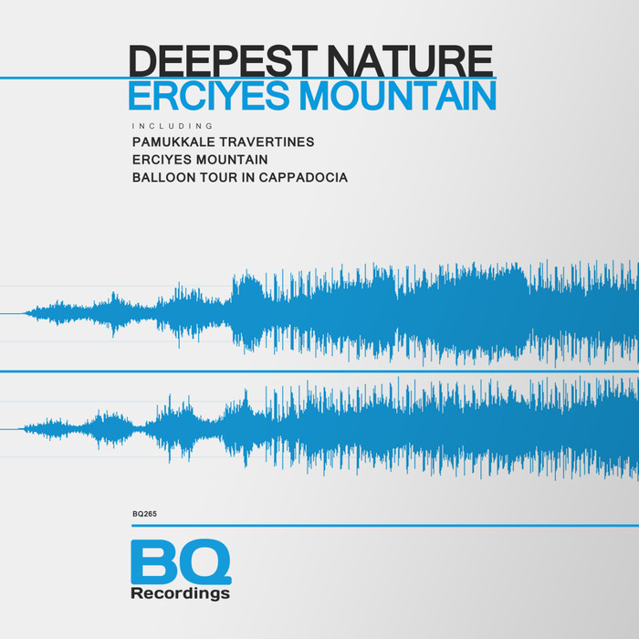 DEEPEST NATURE - Erciyes Mountain