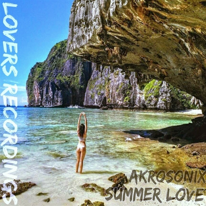 AKROSONIX - Summer Love