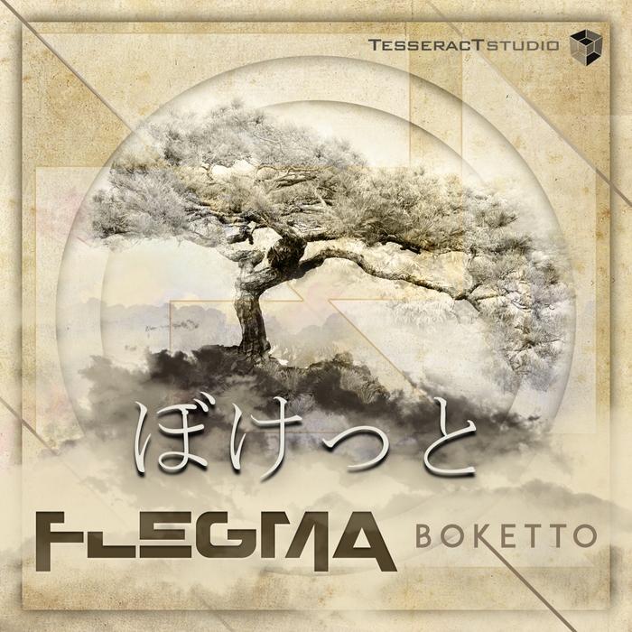 FLEGMA - Boketto