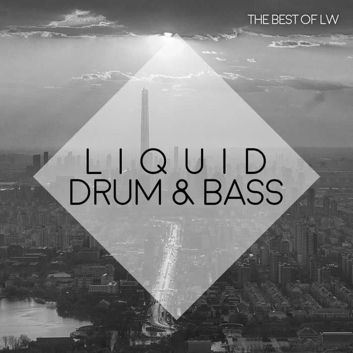 VARIOUS - Best Of LW Liquid Drum & Bass II