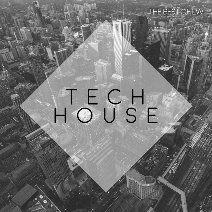 Various Best Of Lw Tech House Ii At Juno Download