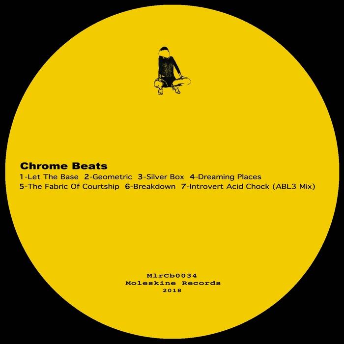CHROME BEATS - Introvert Acid Chock