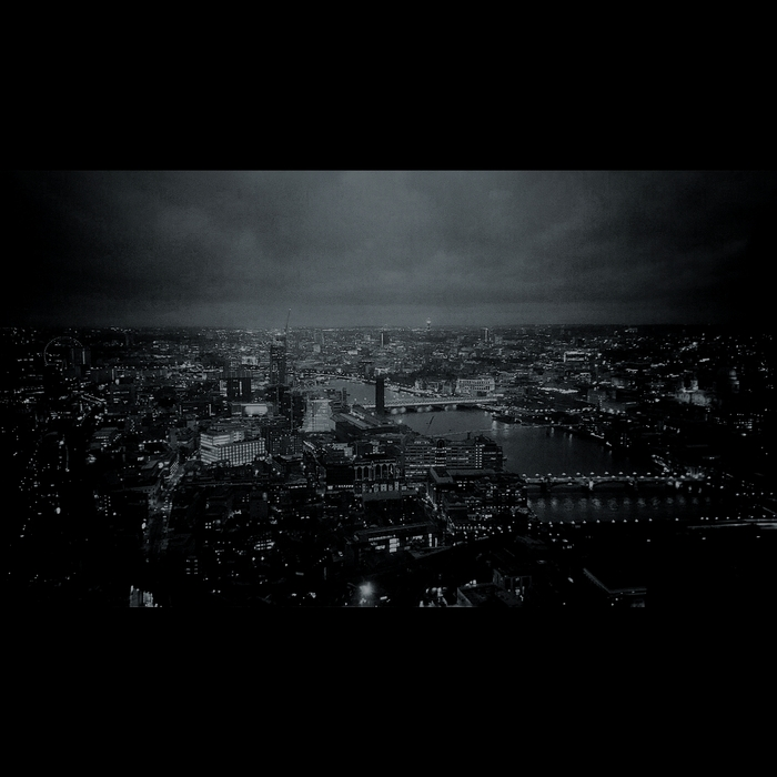 NICK MODERN/INTEL - From London