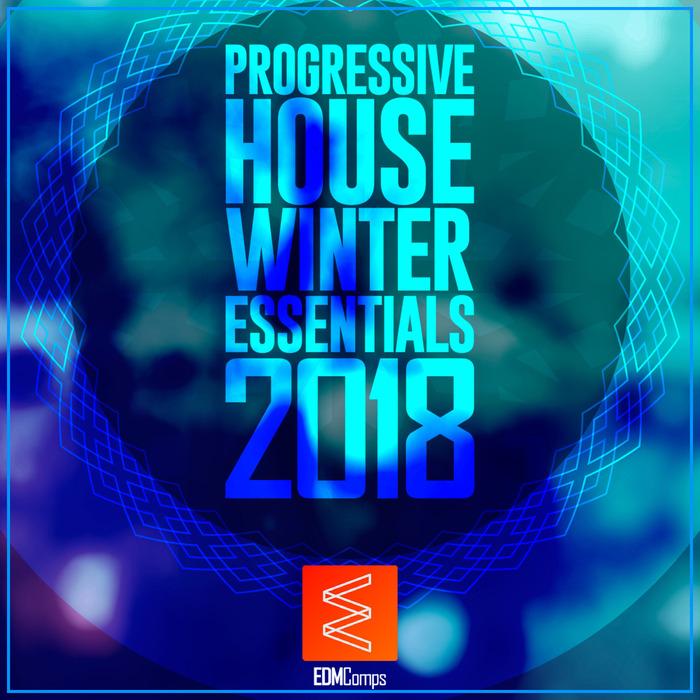 VARIOUS - Progressive House Winter Essentials 2018