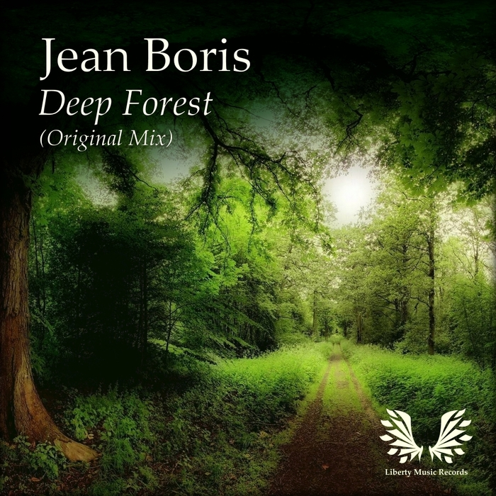 JEAN BORIS - Deep Forest