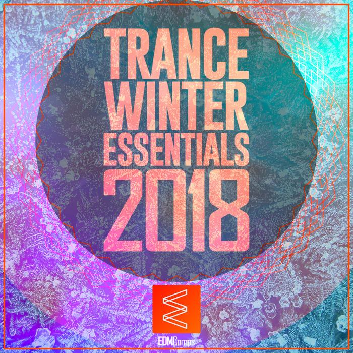 VARIOUS - Trance Winter Essentials 2018 Vol 01