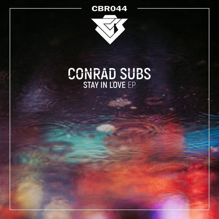 CONRAD SUBS - Stay In Love EP