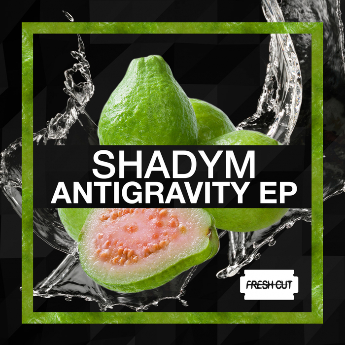 SHADYM - Antigravity