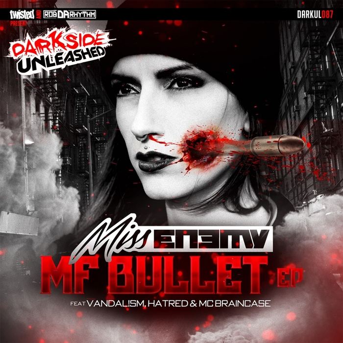 MISS ENEMY - MF Bullet
