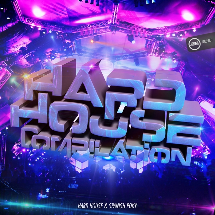 VARIOUS - Hard House Compilation