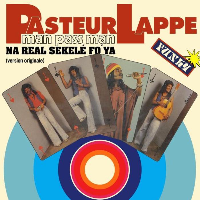 PASTEUR LAPPE - Na Man Pass Man