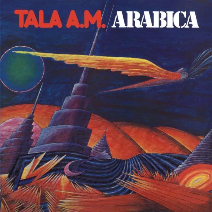TALA AM - Arabica