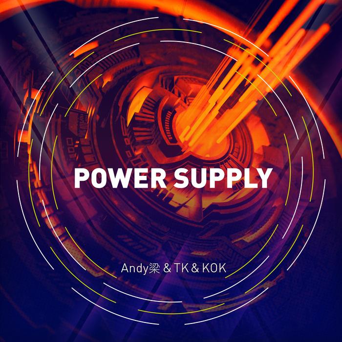 TK/KOK/ANDYL - Power Supply