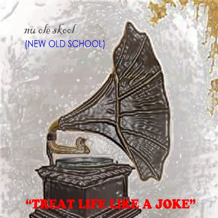 DEEONE - Treat Life Like A Joke