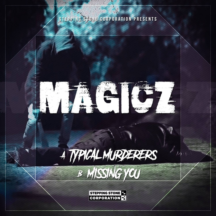 MAGICZ - Typical Murderers