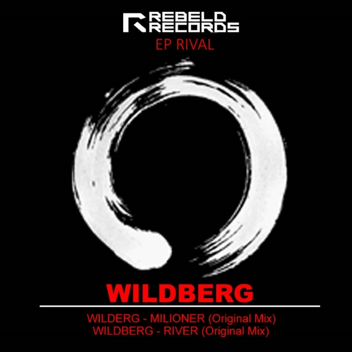 WILDBERG - EP Rival