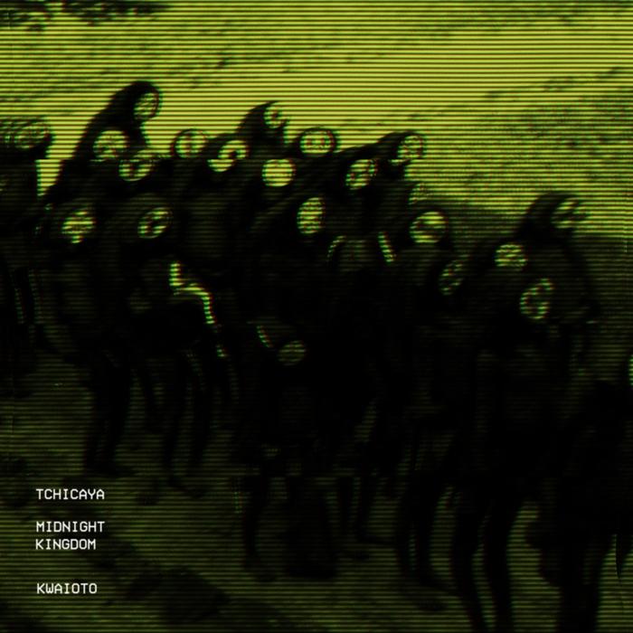 TCHICAYA - Midnight Kingdom