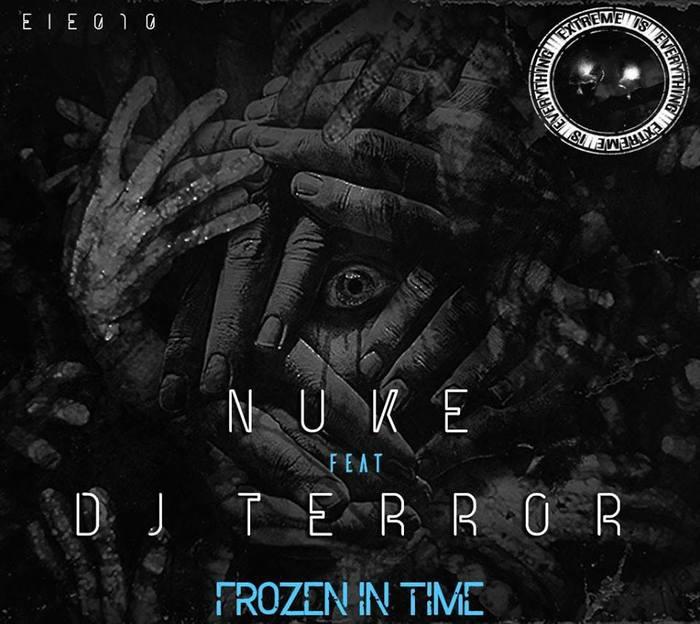 NUKE feat DJ TERROR - Frozen In Time
