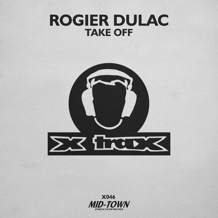 ROGIER DULAC - Take Off