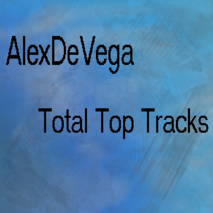 ALEXDEVEGA - Total Top Tracks