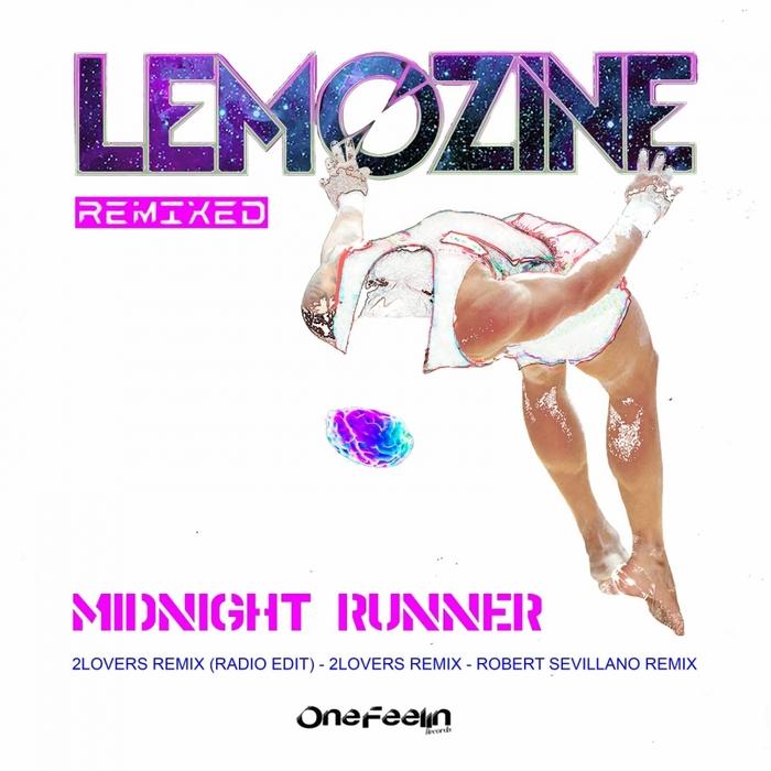 LEMOZINE - Midnight Runner Remixed