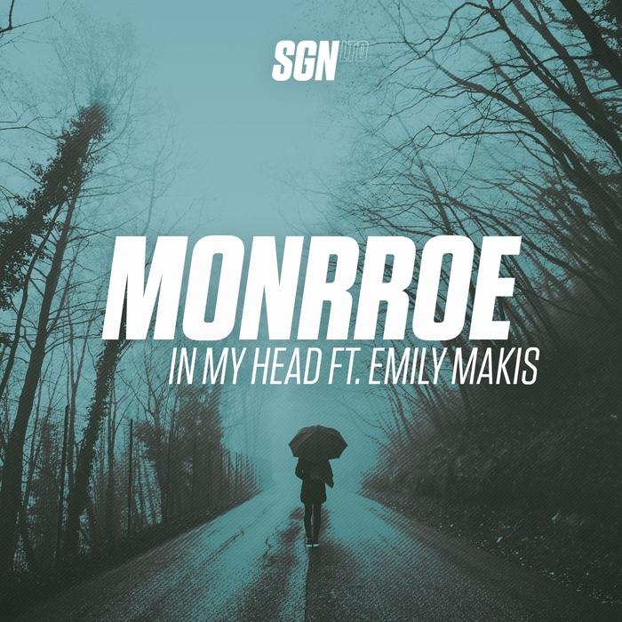 MONRROE - In My Head