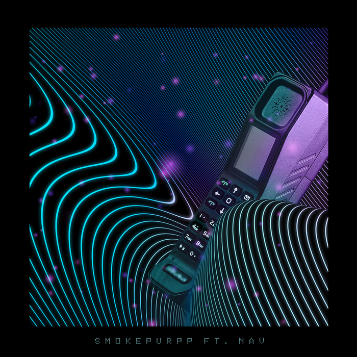 SMOKEPURPP feat NAV - Phone (Explicit)