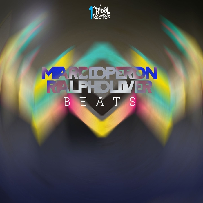 Marcio Peron/Ralph Oliver - Beats