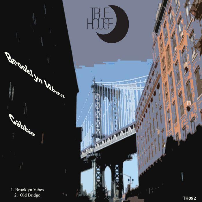 CABBIE - Brooklyn Vibes