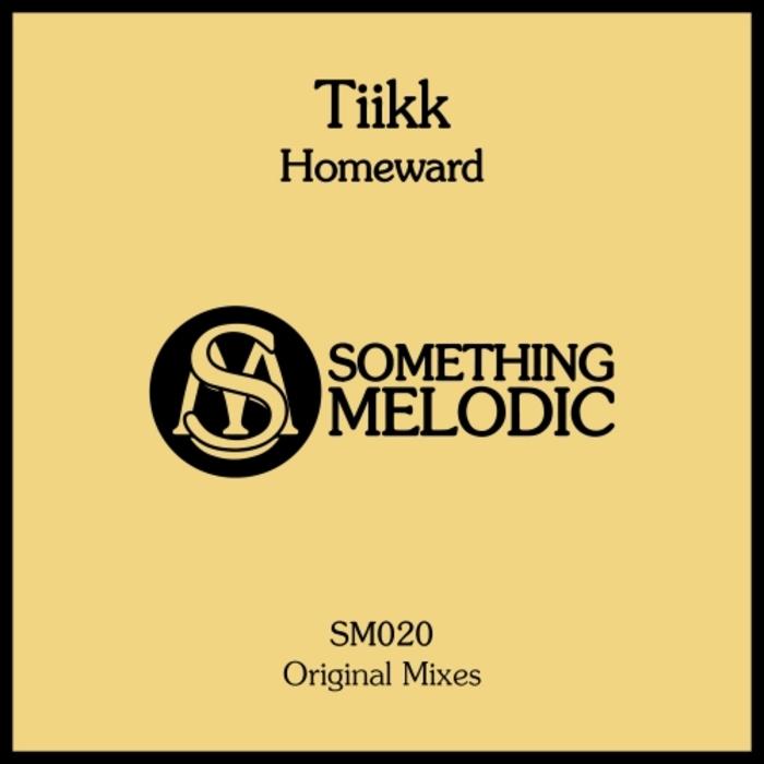 TIIKK - Homeward