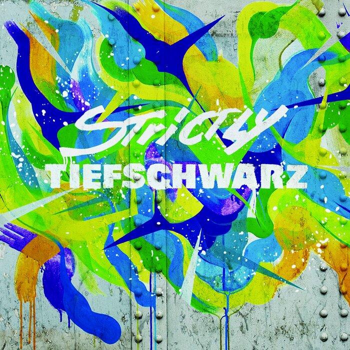 VARIOUS - Strictly Tiefschwarz (DJ Edition) (Unmixed)