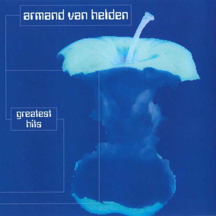 VARIOUS/ARMAND VAN HELDEN - Greatest Hits