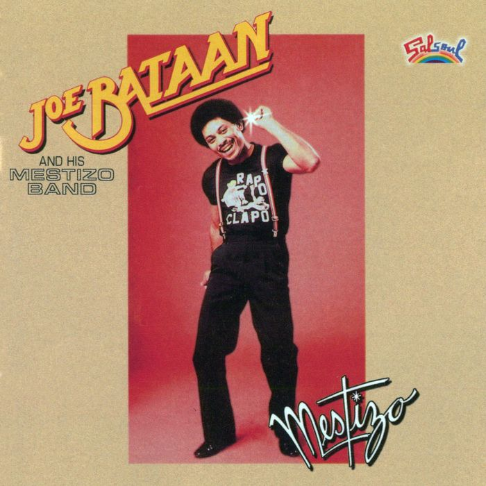 JOE BATAAN - Mestizo (Bonus Version)