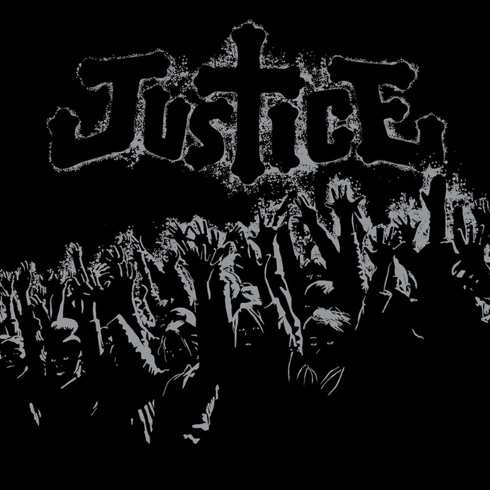 JUSTICE - D.A.N.C.E. (Remixes Extended)