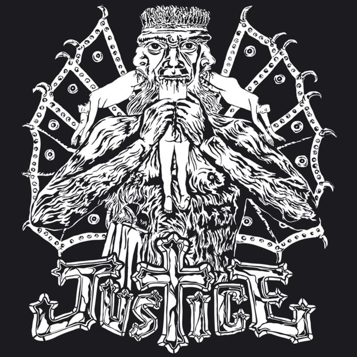 JUSTICE - Phantom