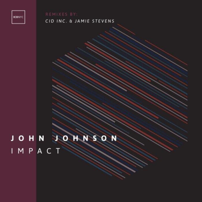 JOHN JOHNSON - Impact