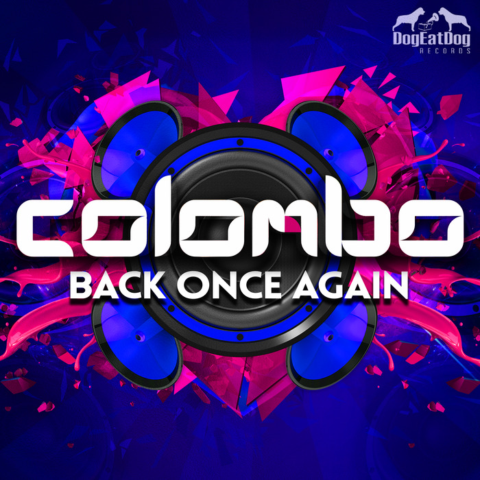 COLOMBO - Back Once Again