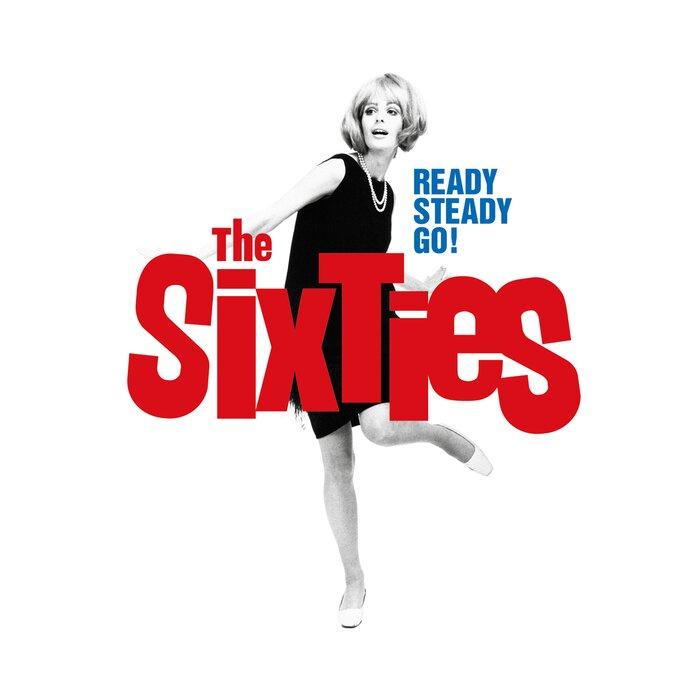 VARIOUS - Ready Steady Go - The Sixties