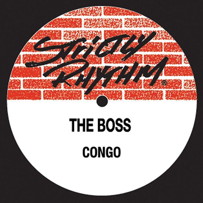 THE BOSS - Congo