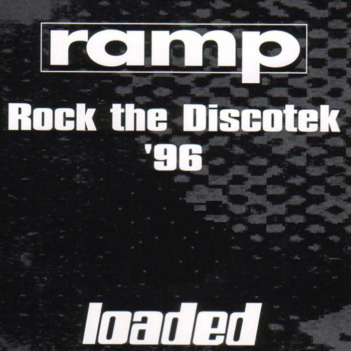 RAMP - Rock The Discotek